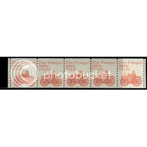 1908v Very Fine MNH Dry Gum PNC 15/5 P0550