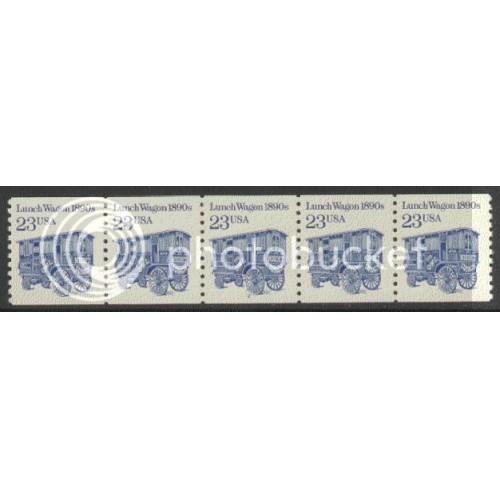 2464 Very Fine MNH Dry Gum PNC 2/5 P0648