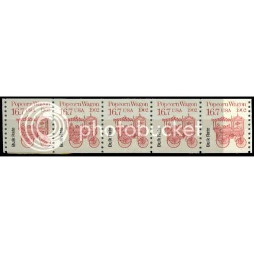 2261 Fine MNH Dry Gum PNC 1/5 P0755