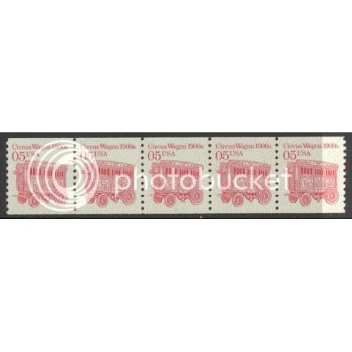 2452a Very Fine MNH Dry Gum PNC 1/5 P0808