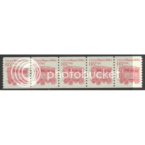 2452a Fine MNH Dry Gum PNC 1/5 P0846