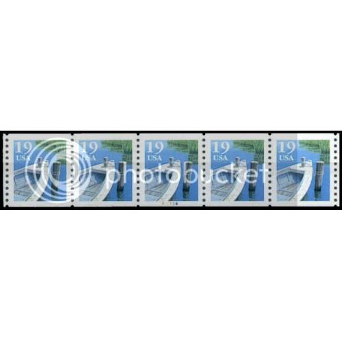 2529a Very Fine MNH PNC A5556/5 P0867
