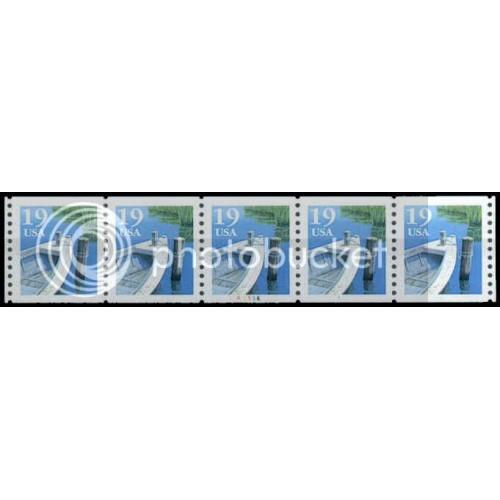 2529a Very Fine MNH PNC A5556/5 P0871