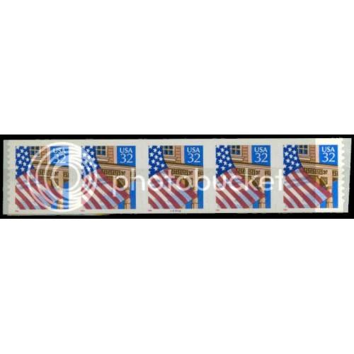 2915A Fine MNH PNC 44444/5 10x10 P0894