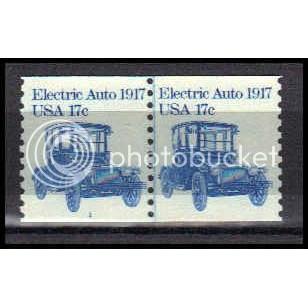 1906 Fine MNH Dry Gum CNP Left 1 PP0445