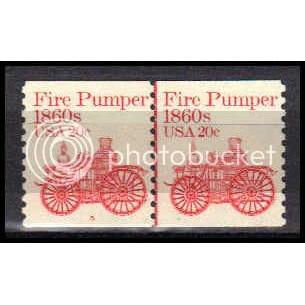 1908 Fine MNH Dry Gum CNP Left 5 PP0545