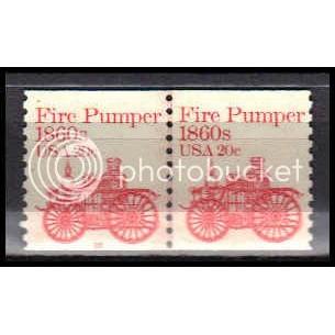 1908 Very Fine MNH Dry Gum CNP Left 10 PP0550
