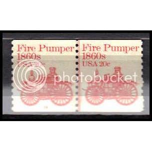 1908 Very Fine MNH Dry Gum CNP Left 13 PP0553