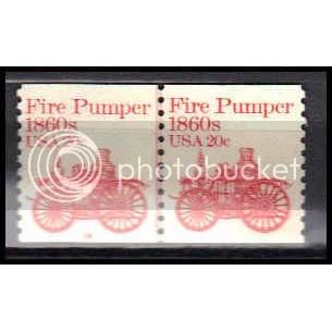1908 Very Fine MNH Dry Gum CNP Left 14 PP0554