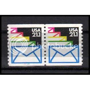 2150 Very Fine MNH LGG CNP Left 111121 PP0850