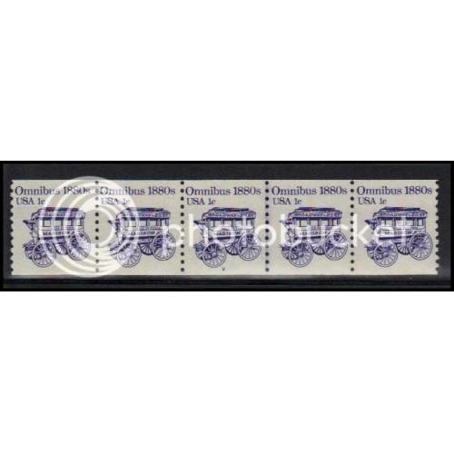 1897 Fine MNH Dry Gum PNC 2/5 QQ0409