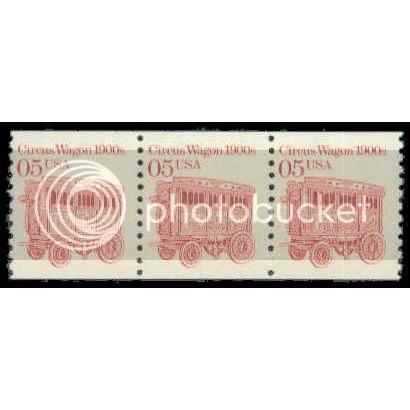 2452 Fine MNH Dry Gum PNC 1/3 R0075
