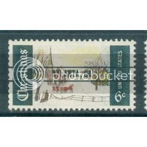 1384 Fine MNH GA. PreCnx R0367