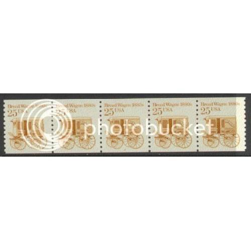 2136 Fine MNH Dry Gum PNC 2/5 R01000