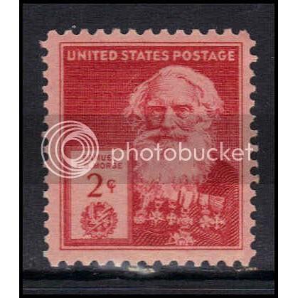 890 Fine MNH U2609