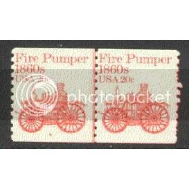 1908 Fine MNH Dry Gum CNP Left 6 V0698