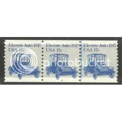 1906 Fine MNH Dry Gum PNC 6/3 V0705