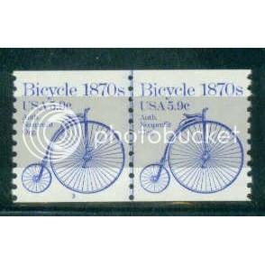 1901 Very Fine MNH Dry Gum CNP Left 3 W0113