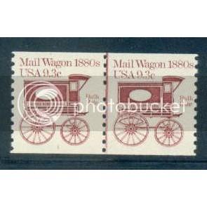 1903 Fine MNH Dry Gum CNP Left 1 W0146