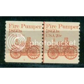 1908 Fine MNH Dry Gum CNP Left 6 W0258