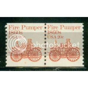 1908 Fine MNH Dry Gum CNP Left 5 W0264