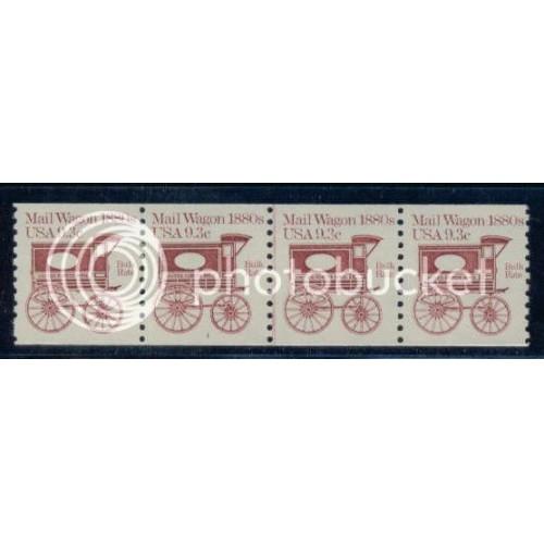 1903 Fine MNH Dry Gum PNC 1/4 W551