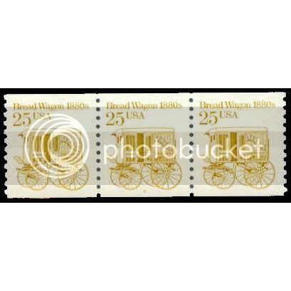 2136 Very Fine Dry Gum MNH PNC 4/3 W1390
