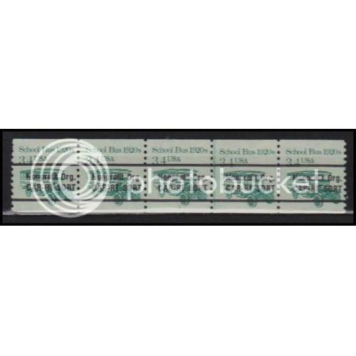 2123a Fine MNH Dry Gum PNC 1/5 X0100