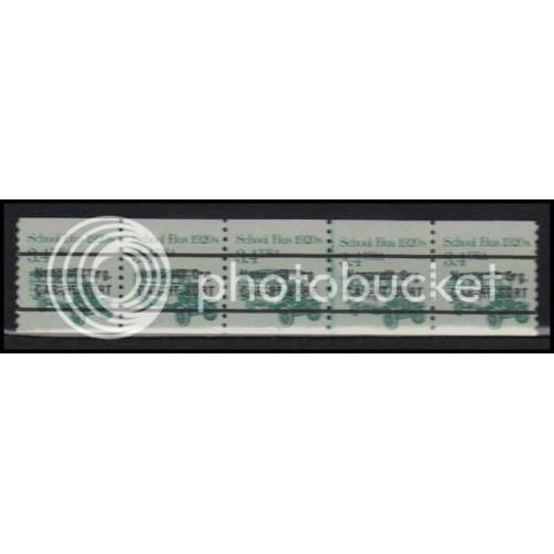 2123a Fine MNH Dry Gum PNC 1/5 X0113