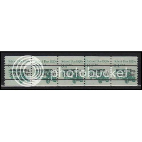 2123a Fine MNH Dry Gum PNC 2/5 X0147