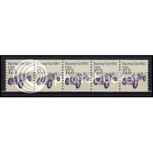 2262 Very Fine MNH Dry Gum PNC 1/5 X0992