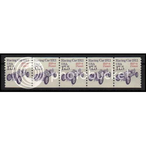 2262a Fine MNH Dry Gum PNC 1/5 X1061