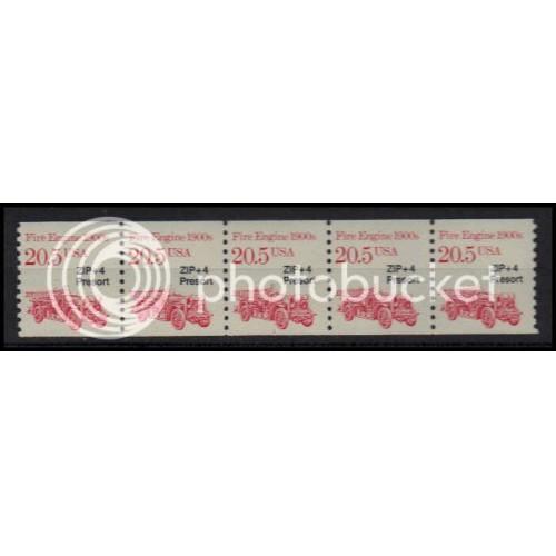 2264 Fine MNH Dry Gum PNC 1/5 X1119