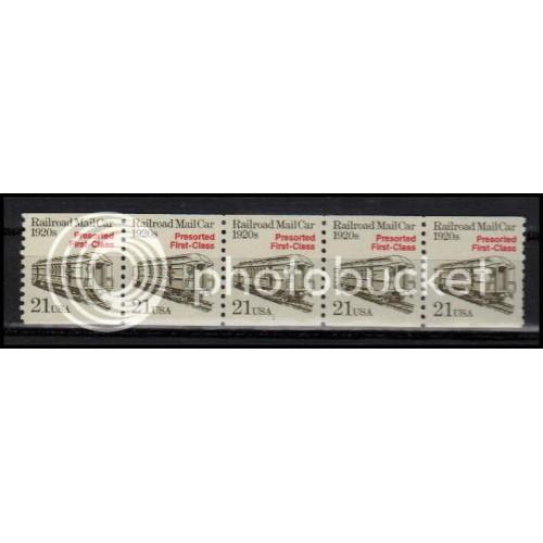 2265 Very Fine MNH Dry Gum PNC 1/5 X1186