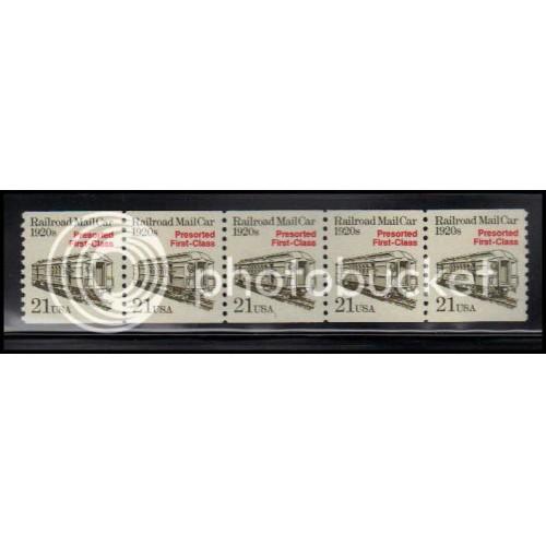 2265 Very Fine MNH Dry Gum PNC 1/5 X1228