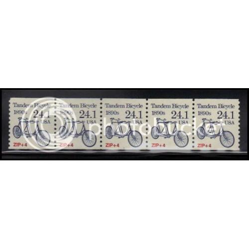 2266 Very Fine MNH Dry Gum PNC 1/5 X1324