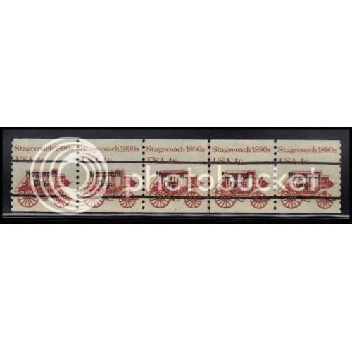 1898Ab Fine MNH Dry Gum PNC 4/5 Gap 2L X1504