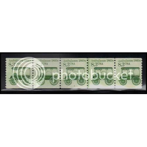 2128 Fine MNH Dry Gum PNC 2/5 X1620