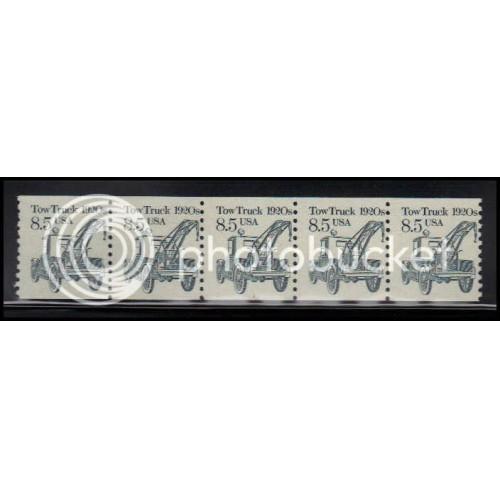 2129 Fine MNH Dry Gum PNC 1/5 X1727