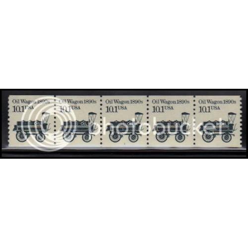 2130 Very Fine MNH Dry Gum PNC 1/5 X1911