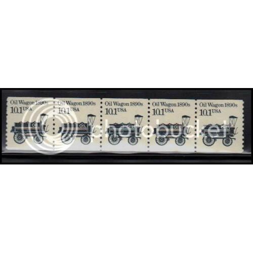 2130 Very Fine MNH Dry Gum PNC 1/5 X1928