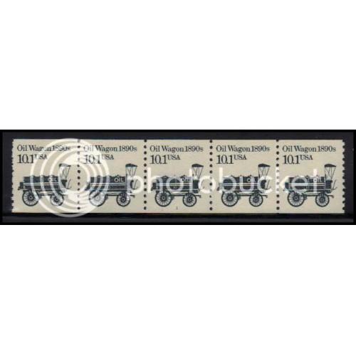 2130 Very Fine MNH Dry Gum PNC 1/5 X1935