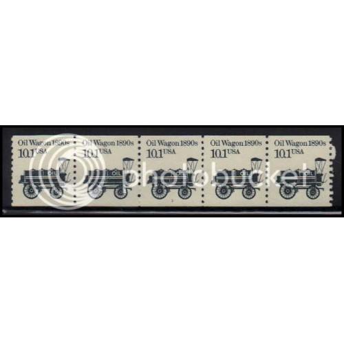 2130 Fine MNH Dry Gum PNC 1/5 X1950