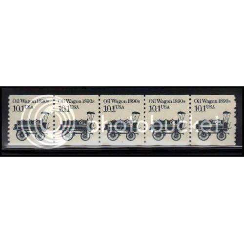 2130 Very Fine MNH Dry Gum PNC 1/5 X1976