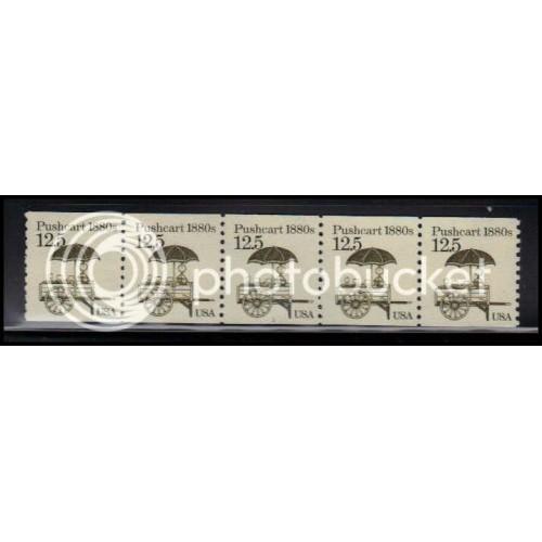 2133 Fine MNH Dry Gum PNC 1/5 X2231