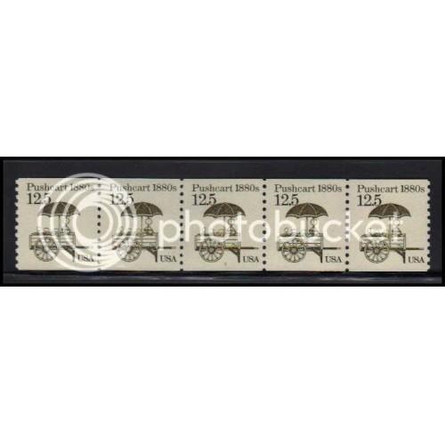 2133 Fine MNH Dry Gum PNC 1/5 X2256