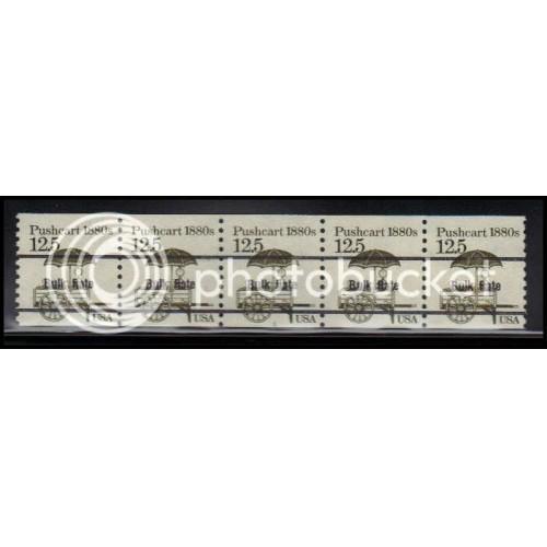 2133a Fine MNH Dry Gum PNC 1/5 X2262