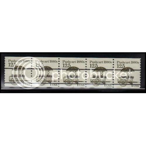 2133a Fine MNH Dry Gum PNC 1/5 X2265