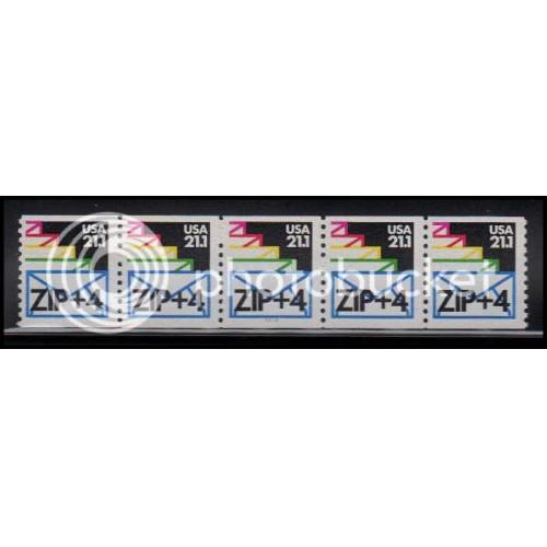 2150a Very Fine MNH LGG PNC 111111/5 X2629