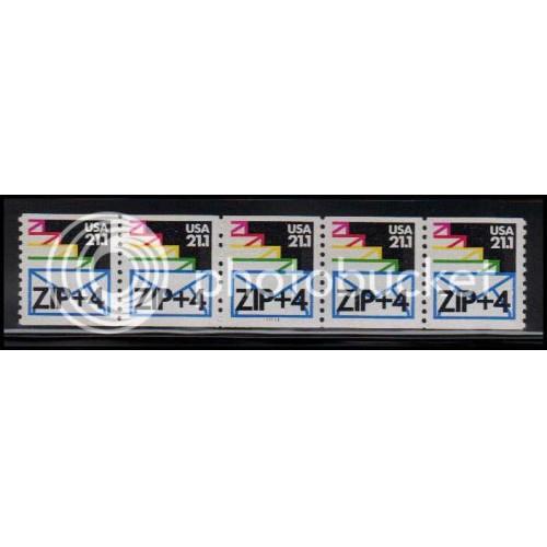 2150a Very Fine MNH LGG PNC 111111/5 X2649
